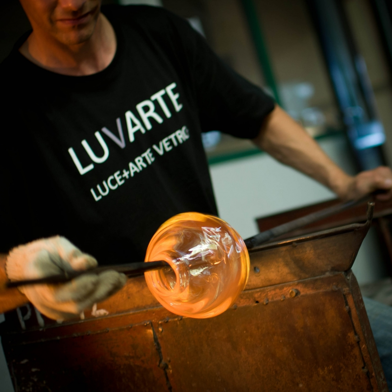 LUVARTE ART GLASS